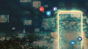 デジタル社会とスマートフォン